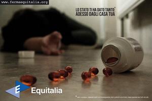 Equitalia: CasaPound, vinta la nostra battaglia contro la società di riscossione