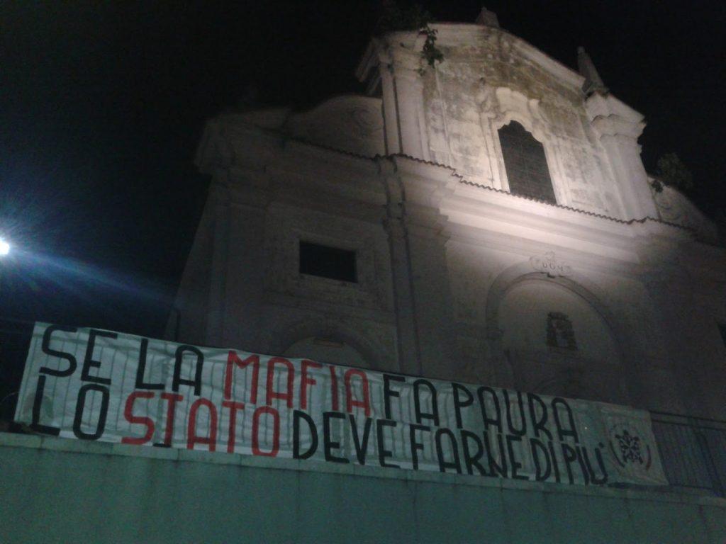 CasaPound ricorda il 'Prefetto di Ferro' Cesare Mori ad Udine