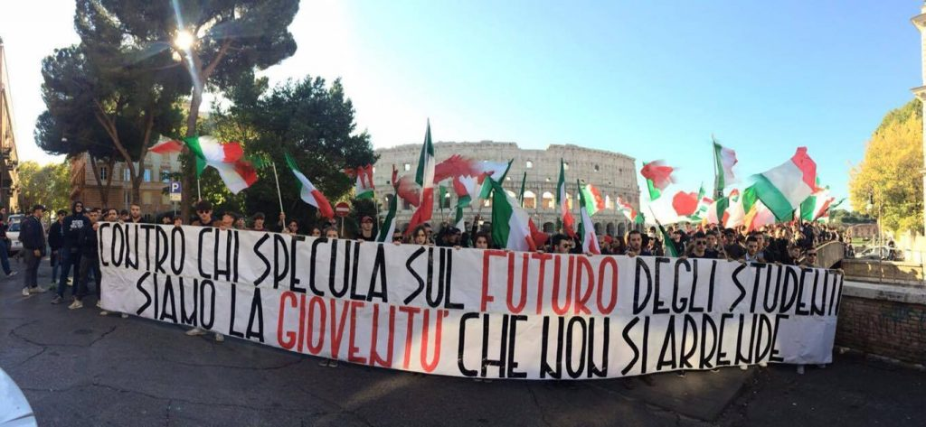 Blocco Studentesco: ottenuti oltre 56mila voti e più di 200 eletti in tutta Italia