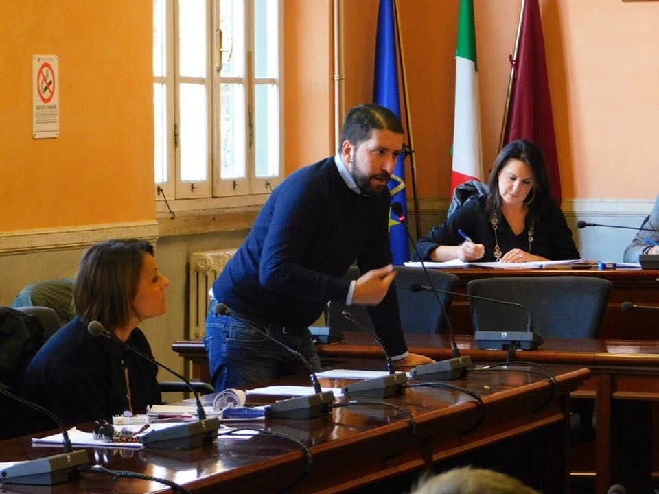 Ostia, approvata mozione CasaPound per chiusura centro d'accoglienza Infernetto