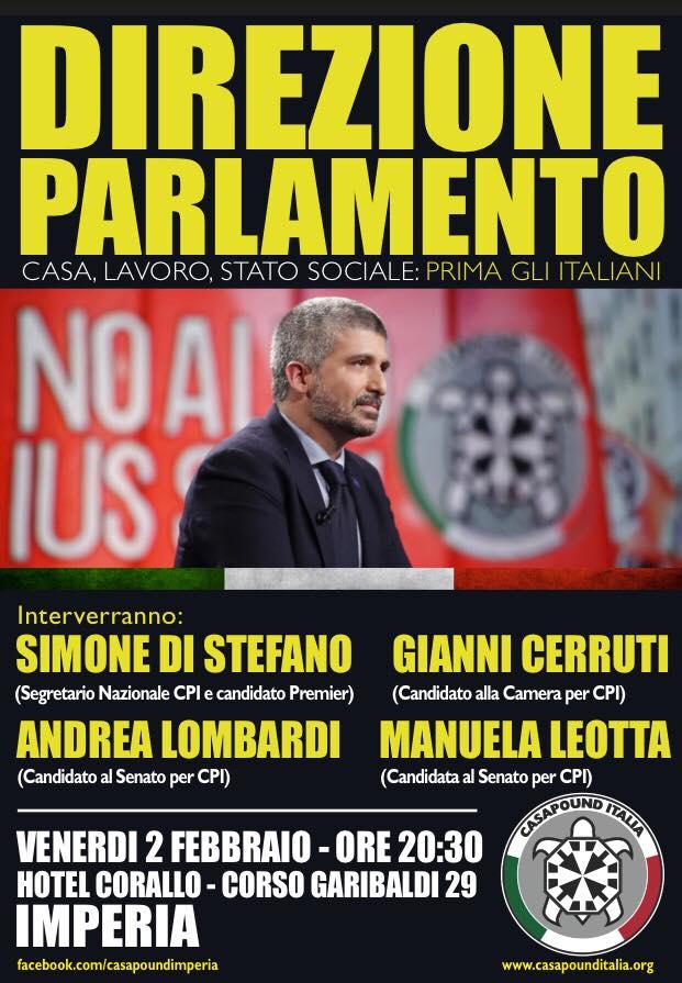 Inaugurazione nuove sedi a Imperia e Piacenza