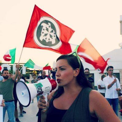 MAXI PROCESSO PER EVERSIONE E BANDA ARMATA: CASAPOUND, ASSOLTI PERCHE' IL FATTO NON SUSSISTE
