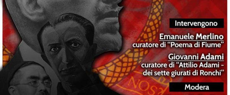Quis contra nos? Conferenza a Roma