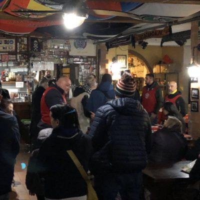 CasaPound: a Torino più di cinquanta famiglie italiane aiutate ogni mese con pacco alimentare e sportello Caf