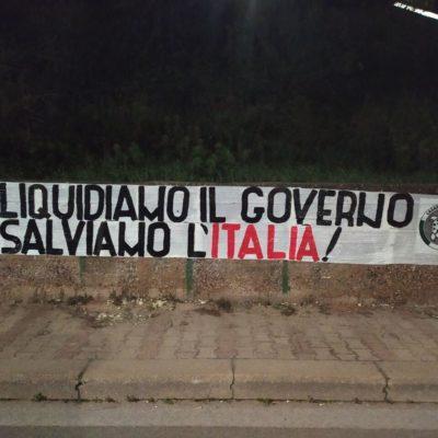"""CasaPound: liquidazione Air Italy, """"ennesima mancanza di controllo da parte dello Stato"""""""