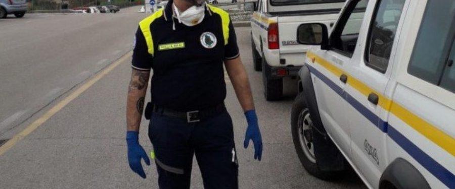 Coronavirus: i dirigenti di CasaPound 'volontari temporanei' della Croce rossa, 'in campo per l'Italia, aderite in massa'