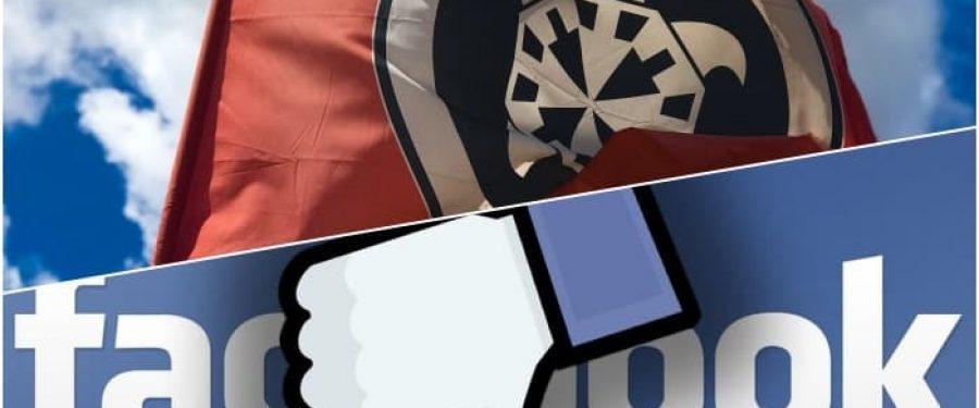 CasaPound vince ancora contro Facebook, respinto reclamo, la pagina resta attiva