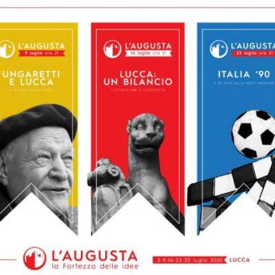 L'Augusta: al via la prima edizione di un nuovo festival culturale organizzato da CasaPound a Lucca