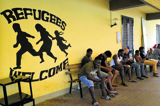 Pistoia, CasaPound porta in tribunale Vicofaro. Esposto per chiedere la chiusura del centro migranti di Don Biancalani