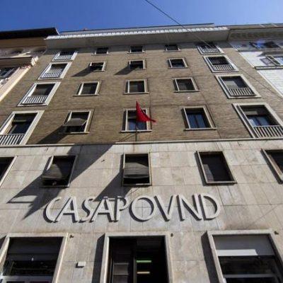 CasaPound, niente sgombero né odio razziale. Sconfitta per Raggi e Albamonte