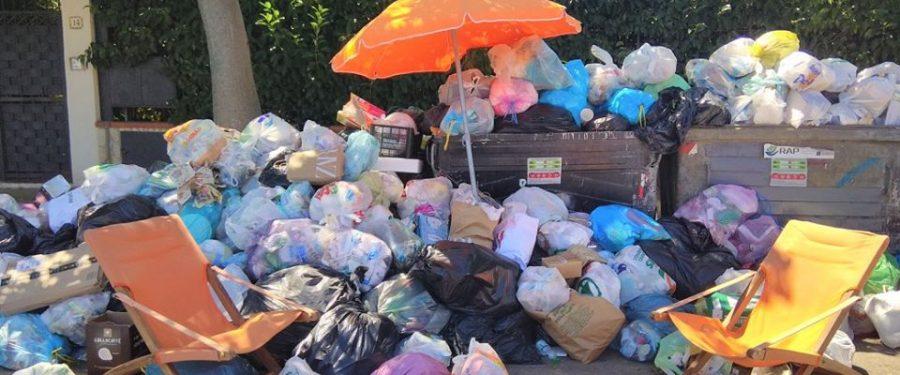 CasaPound attacca il Governo Conte: italiani senza vacanze se vogliono mangiare
