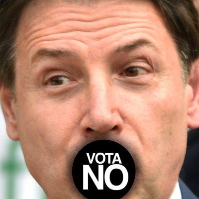 Referendum: CasaPound si schiera per il no