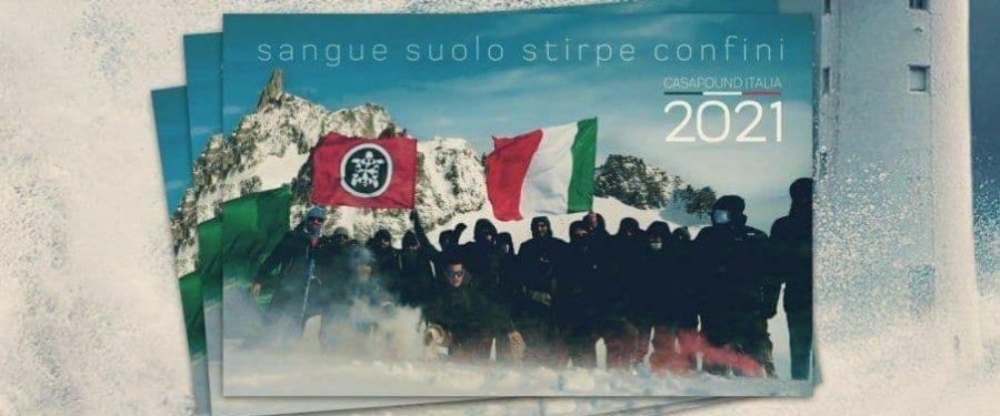 CasaPound, il 30 gennaio al via il tesseramento in tutta Italia