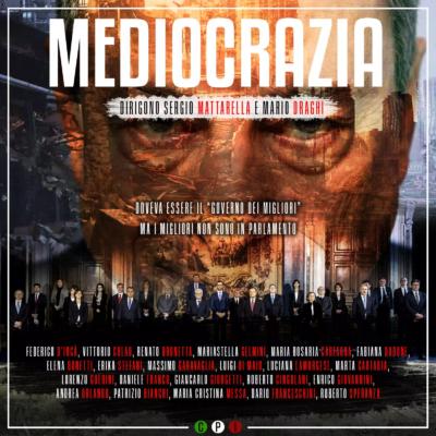 Benvenuti nella mediocrazia